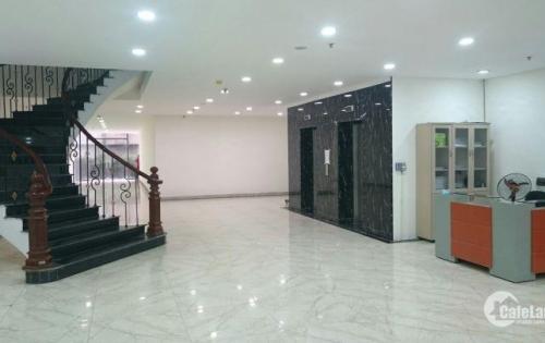Văn phòng HD Building Trần Quốc Toản cho thuê giá tốt