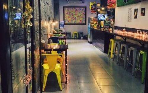 Cho thuê nhà phố Lò Sũ 55m² quận Hoàn Kiếm