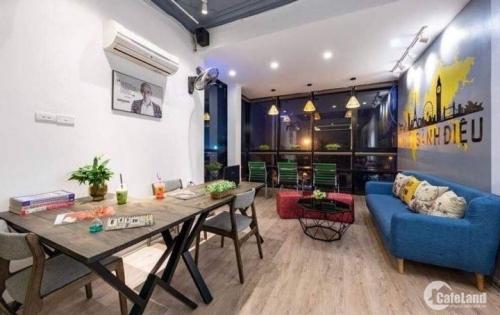 Cho thuê nhà tại TRần Hưng Đạo làm cafe, thẩm mỹ, phòng khám, ngân hàng 55tr