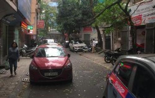 Cho thuê cửa hàng mặt phố Hàng Vôi, Hoàn Kiếm