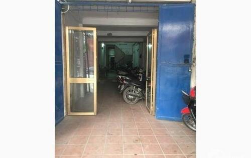 Cho thuê nhà Phố Tam Trinh làm nhà nghỉ, CHDV, văn phòng, spa, café, cửa hàng ăn uống, trung tâm đào tạo 15tr/ tháng