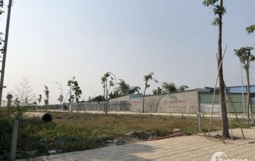 HOT: Bán đất nền Củ Chi, mặt tiền đường Võ Văn Bích, giá rẻ bất ngờ, 100% thổ cư