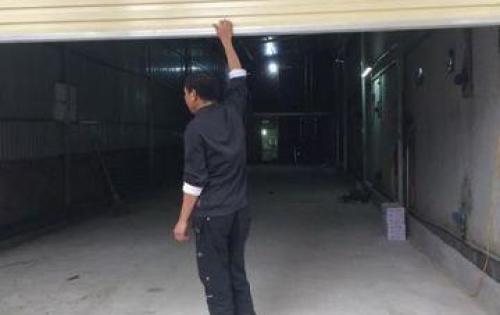 Cho thuê kho, xưởng tại Cự Khối, Long Biên