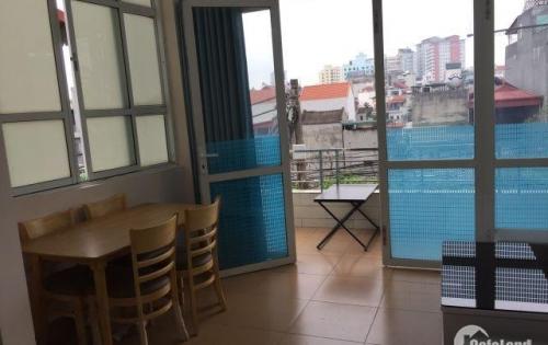 Chính chủ cho thuê nhà 1 căn hộ cao cấp, khép kín, Ngọc Thụy,Long Biên