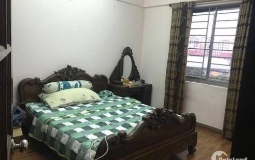 Cho thuê căn hộ chung cư full đồ KĐT Việt Hưng Long Biên. 98m. Giá: 7 tr/ th. Lh: 0984.373.362