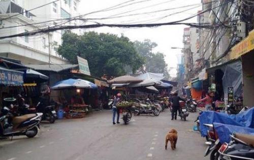 Cho thuê cửa hàng tại Ngọc Lâm, Long Biên