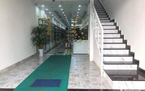 Cho thuê mặt bằng kinh doanh tại Nguyễn Thiện Thuật, giá chỉ 130tr/tháng.