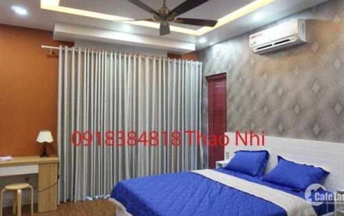 Tôi cần cho thuê KĐT Phước Long Nha Trang, nhà đẹp nội thất đẹp
