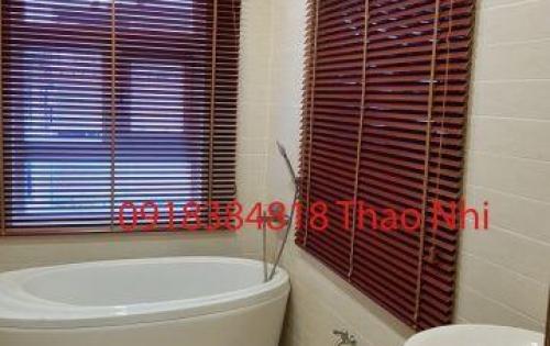 . Tôi cần cho thuê KĐT Phước Long Nha Trang, nhà đẹp nội thất đẹp