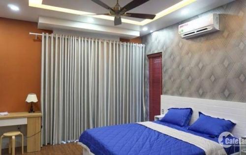 Cho thuê biệt thự Nha Trang tại KĐT Phước Long A, Nha Trang.