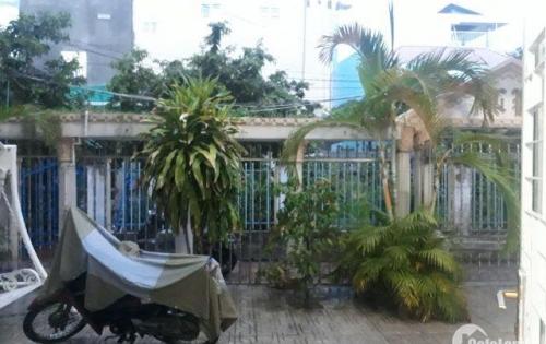 Cho thuê nhà nguyên căn hẻm Bến Cá gần Chợ Phương Sài 10tr/tháng