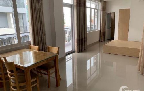 Chuyên căn hộ dịch vụ tại Nha Trang, ngắn hạn giá chỉ từ 6tr, nội thất đầy đủ(có bếp)