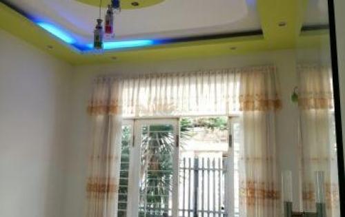 . Cho thuê nhà nguyên căn đường Núi Một Nha Trang, nhà 4 tầng giá thuê chỉ 20tr/tháng
