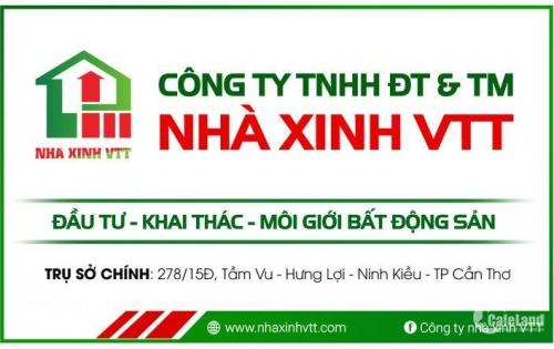 Thuê nhà vừa mới vừa đầy đủ nội thất - Vừa thuận tiện ở vừa kinh doanh chỉ tại Nhà Xinh VTT
