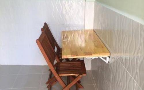 Phòng MỚI XÂY đầy đủ nội thất-Mini house của Nhà Xinh VTT