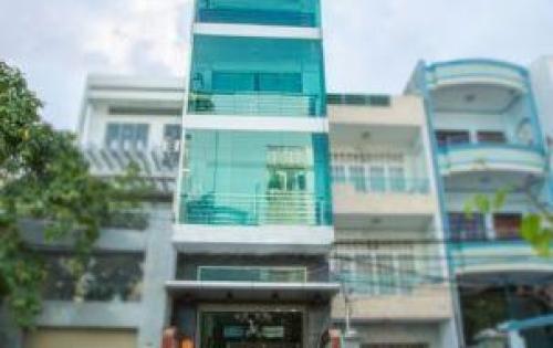 Cho thuê văn phòng cao cấp 17m2, 45m2, 60m2 MT đường Mai Thị Lựu, Q1