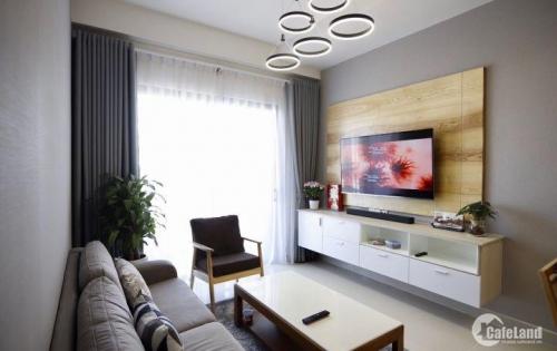 Hot!!! Cho thuê nhanh căn hộ The Sun Avenue 1+1PN đẹp giá chỉ 13tr/ tháng –LH: 0902222167