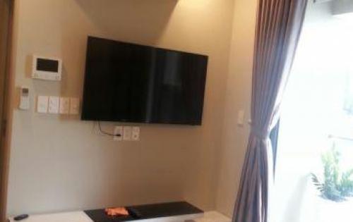 Cho thuê căn hộ 1pn The Gold View quận 4 16tr500