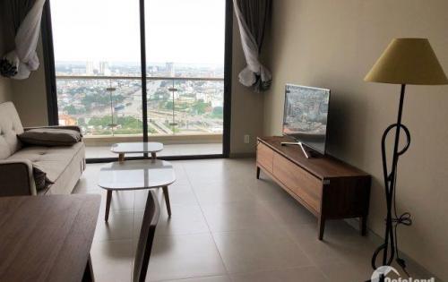 Cho thuê Gold View, 2PN, 2WC, 80m2, full nội thất, xách vali vào ở ngay, 17tr/tháng. LH: 0931448466