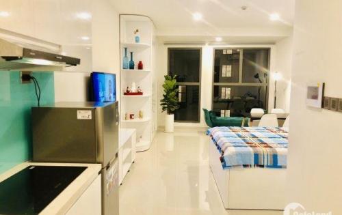 Cho thuê căn hộ Sài Gòn Royal, 17tr/th, full nội thất siêu đẹp, LH 0941198008