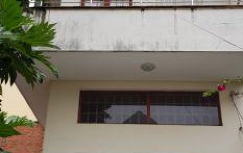 Chính chủ cho thuê nhà nguyên căn, 4 phòng ngủ, KDC Bình Phú, quận 6.