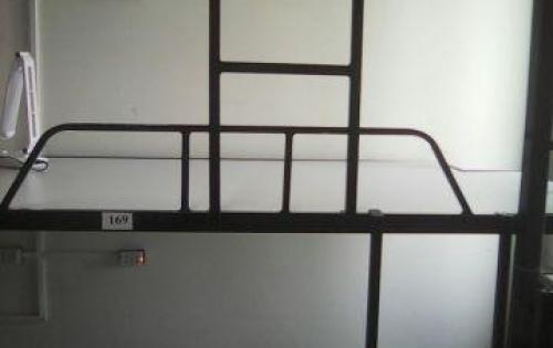 Chỗ ở bao trọn gói cực rẻ Q7 TPHCM (650k)