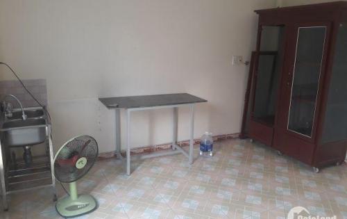 Cho thuê phòng 391/27 Huỳnh Tấn Phát Quận 7 gần KCX, giờ giấc tự do