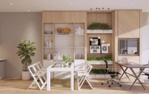 cho thuê căn hộ hai chức năng có một và duy nhất phú mỹ hưng vừa làm văn phòng vừa kinh doanh và ở lại