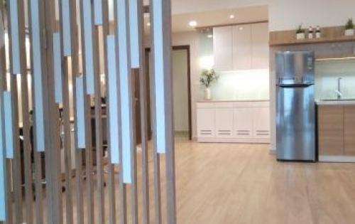 cho thuê căn hộ cao cấp Officetel nằm trong trung tâm hành chính phú mỹ hưng