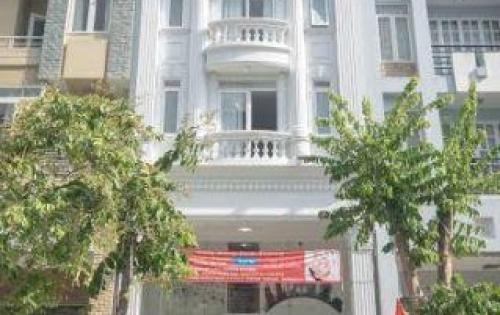 Cho thuê khách sạn 11 phòng khu Hưng Phước mé c/cư Sky Garden, Quận 7