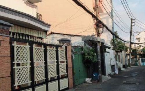 Cho thuê nhà MT Đình Cũng Viên, ngay Nam Hòa, 6x26, 1 trệt 1 lầu 3PN