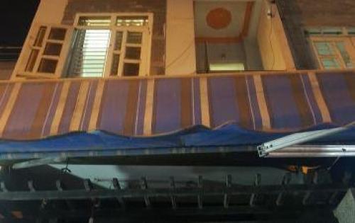 Cho thuê nhà MT chợ 339, Kinh Doanh mọi ngành nghề, Phước Long B, Q9, 4x18, 2 lầu