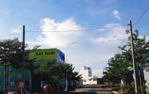 Ngân Hàng BIDV Thanh Lý Đất Ngay chợ , BV , SHR,,Công Chứng Ngay