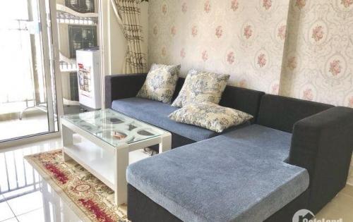 Cho thuê căn hộ Golden Man sion , full nội thất sang trọng, 2PN, 69M2, giá chỉ : 16.5 tr