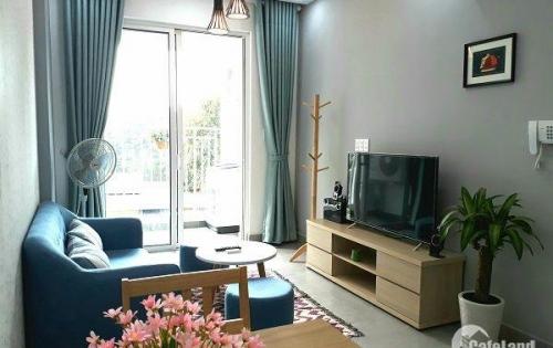 Cho thuê căn hộ diện tích 56m2 tại dự án Novaland Phổ Quang