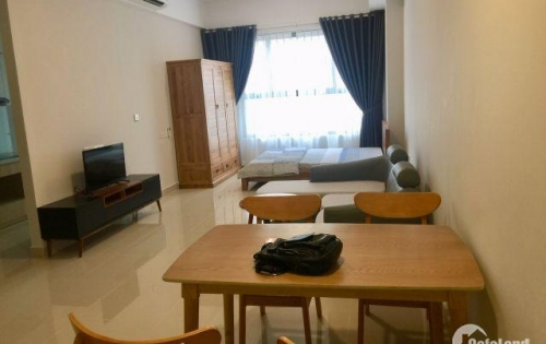 Luxury one bedroom apartment for rent at Novaland at the airport
