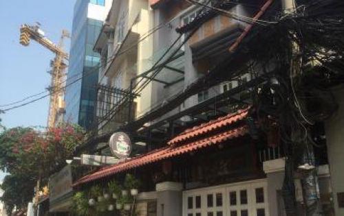Nhà cho thuê hẻm xe hơi đường Nguyễn Văn Trỗi, P 2, Q Tân Bình