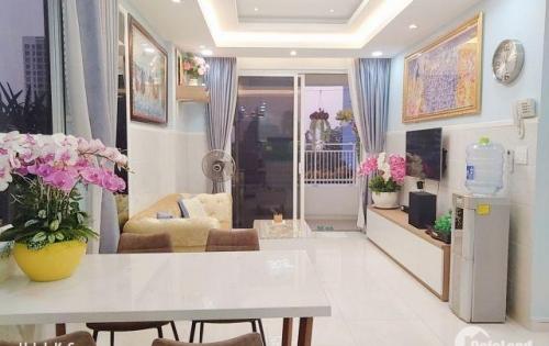 Cho thuê căn The Botanica 2 PN, full nội thất, 16 triệu/tháng, giá tốt nhất thị trường