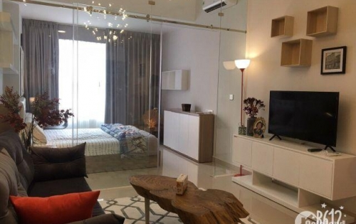 Cho thuê Botanica Premier 1PN/1WC, full nội thất chỉ 16tr, giá thật 100%. LH 0961824809