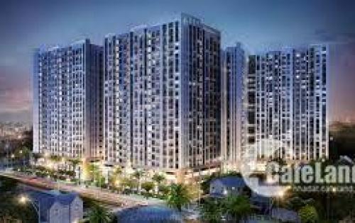 Cho thuê nhanh CH Richstar, Tân Phú, 65m2- 2PN, giá 10tr/tháng