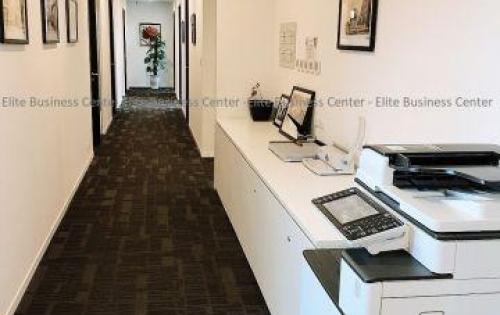 Cho thuê văn phòng full dịch vụ. diện tích linh hoạt tại Diamond Flower Tower -Q. Thanh Xuân - từ 2-15 nhân viên