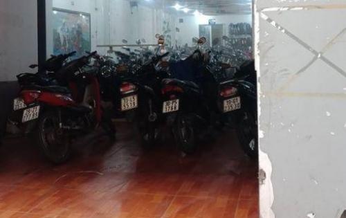 Cho thuê nhà Lê Văn Lương 360m2x2 tầng 60tr/tháng