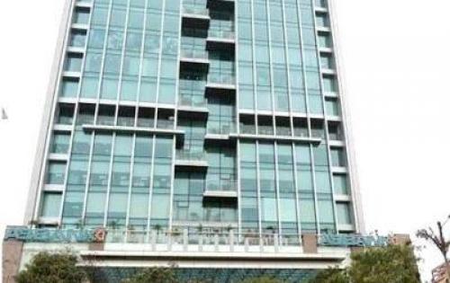 Cần cho thuê 1200m2 sàn VP tòa nhà Geleximco - 36 Hoàng Cầu, có chia nhỏ S, LH 0906088527