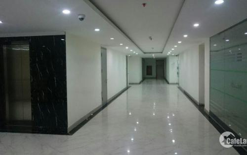 Rẻ lắm luôn nhé, sàn văn phòng hạng B giá 15 triệu tại Thanh Xuân