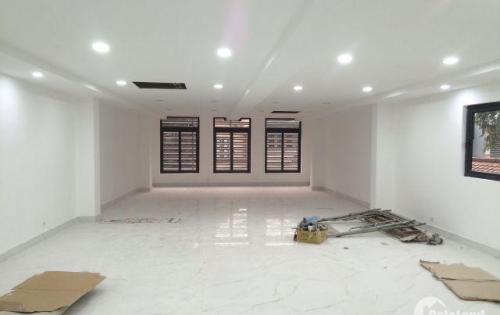HOT sàn văn phòng đẹp nhất mặt phố quận THANH XUÂN  mặt phố 116 Trường chinh MT 8m