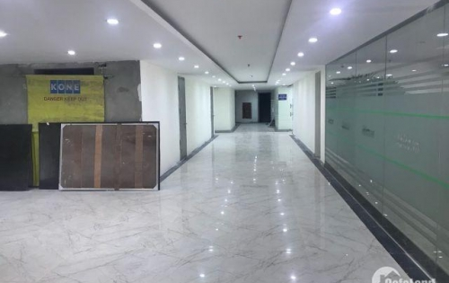 Cho thuê sàn văn phòng tại Nguyễn Huy Tưởng, Nguyễn Tuân diện tích 240m2 giá chỉ từ 9$