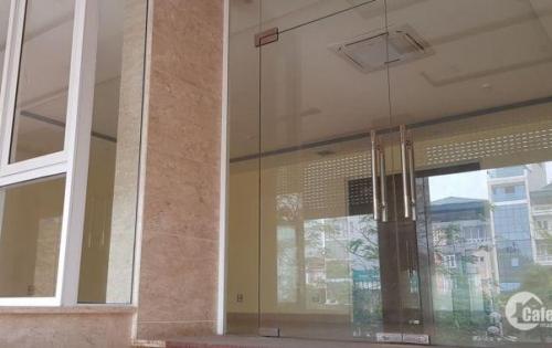 Cho thuê NMP Vũ Tông Phan, 80m2x6tang, 45tr/th