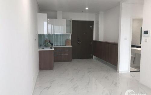 Cho thuê văn phòng, dt 28m2 tại Vinhomes Green Bay, giá 6.5 tr/tháng.