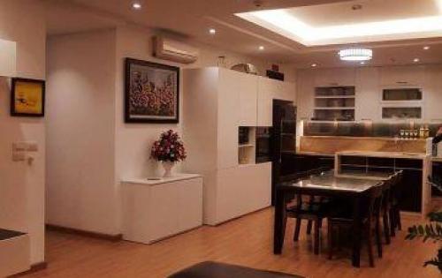 Cho thuê căn hộ 84m,2 phòng ngủ nội thất cao cấp khu vực Nguyễn Cơ Thạch Mỹ Đình 12tr/th