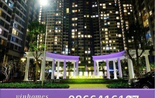 Cho thuê căn hộ 80m, 2 ngủ tòa A3 Vinhomes Gardenia đủ đồ giá 17 tr/th, đồ cơ bản 13 tr/th